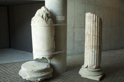 Columna Ad Finem Mundi