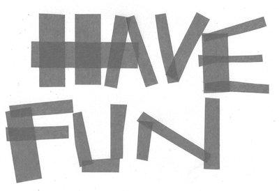 Have fun! 2/3