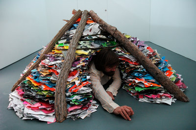 Art Shelter