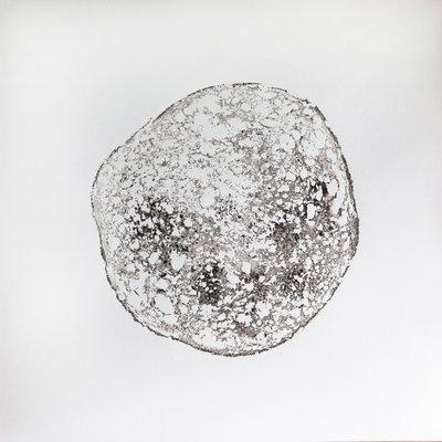 Fladenmonde / Bread Moons