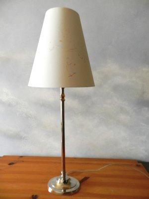 Lampe ausgeschaltet, Unikat 480.-